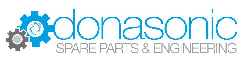 donasonic spare parts and engineering provide bespoke spare parts to the recycling industry in the Uk and Europe